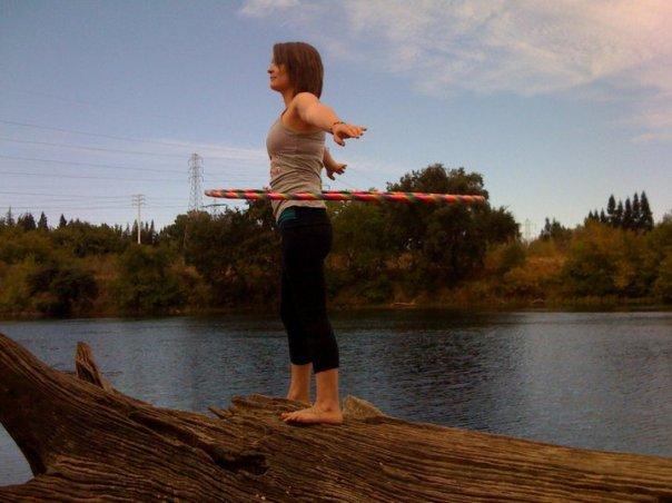 Gypsea hoop river 2009