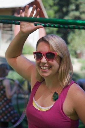 ME Hoop Camp 2009